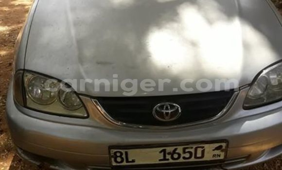 Acheter Occasion Voiture Toyota Avensis Gris à Niamey, Niamey