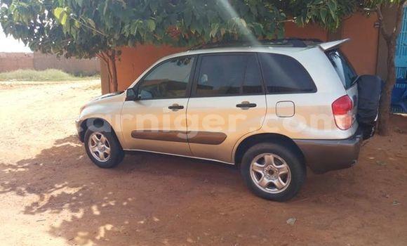 Acheter Importé Voiture Toyota RAV4 Autre à Niamey, Niamey