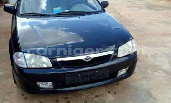 Acheter Importé Voiture Mazda 323 Noir à Niamey, Niamey